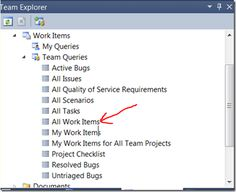 Sometimes or really quite often it is necessary to run a Team Foundation Server(TFS) Work Item (WIT) query that will pull all the linked child work items(task or bug or test case) for a category of WIT say like a User Story or Requirement. You can create a hierarchical query with the results you're...