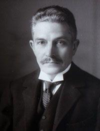Karl Max, Prince Lichnowsky - Germany - German Ambassador to Britain
