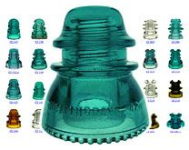electrical glass insulators - Google Search