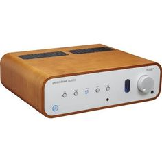 Peachtree Audio nova125 Hybrid Integrated Amplifier with Built-in DAC (Cherry) by Peachtree. $1599.00. Nova - The Next Generation of Power4 Products in One Chassis 24/192 Upsampling DAC125 Watt per Channel AmpHybrid Tube PreampHeadphone AmpMore power. You want to play your music louder without distortion. You want to feed your power hungry loudspeakers all of the watts they deserve. You want to fill a cavernous room with a throbbing bass line. You need more power. You ...