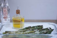 mamapoule   Espárragos a la plancha con parmesano   http://www.mamapoule.com espárragos trigueros, asparagus, asperges des bois