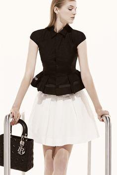 Christian Dior Paris - Pre-collezioni Primavera Estate 2013 - Vogue