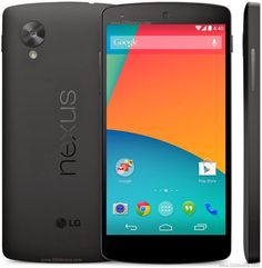 giveaway: Win Google Nexus 5 (16gb)