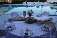 #wedding #starfish Sweet Memories, Starfish, Sea Shells, Table Decorations, Wedding, Valentines Day Weddings, Seashells, Shells, Weddings