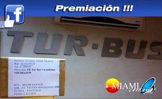 Premio de Cristian Toloza - Gps Rastreador  Miami Center Chile.  https://www.facebook.com/miamicenterchile