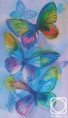 A virtual jigsaw puzzle from Jigidi Butterfly Drawing, Butterfly Fairy, Butterfly Painting, Butterfly Kisses, Green Butterfly, Flor Iphone Wallpaper, Butterfly Wallpaper, Wallpaper Backgrounds, Wallpapers