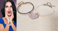 Pulseras de moda  Joyería Dupree Colombia Hoop Earrings, Personalized Items, Jewelry, Fashion, Jewelry Trends, Fashion Bracelets, Feminine Fashion, Colombia, Accessories