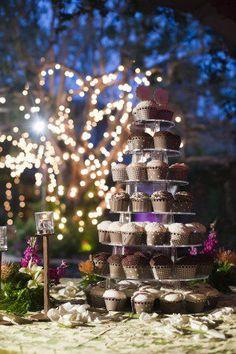 Sprinkles Cupcakes for Weddings
