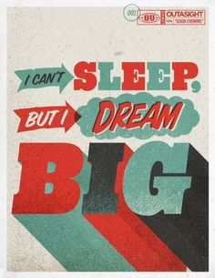 i accually have the most detailed and strong dreams...when i do sleep.