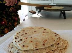 How to make lefse, straight from Lutheran church ladies | Star Tribune