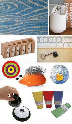 Inexpensive Gifts for Coworkers 2009