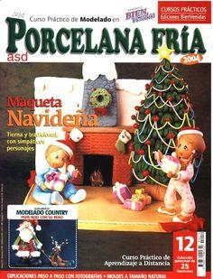 PORCELANA FRIA NAVIDAD - gavi - Álbumes web de Picasa