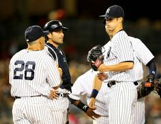 Bleeding Yankee Blue: WE CAN'T WIN THEM ALL... BUT WE SHOULD
