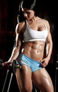 In the gym with: Eva Andressa Follow the amazing Eva on her official social media accounts Facebook: https://www.facebook.com/EvaAndressaOficial/ Instagram: https://www.instagram.com/eva_andressa/