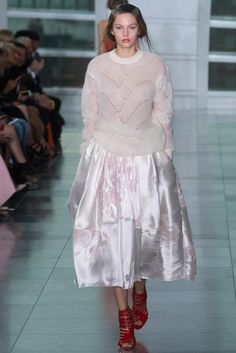 Antonio Berardi Spring 2015 Ready-to-Wear - Collection - Gallery - Look 12 - Style.com