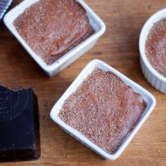 French Fridays with Dorie: Top Secret chocolate mousse | eat. live. travel. write.