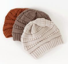 Our most popular beanie! $22