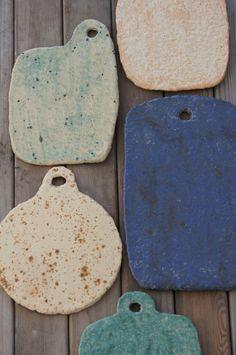 Fromage Conseil-grès plaque Agricol portion fromage plateau plateau-céramique et poterie