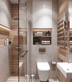 WC & Badezimmer Renovierung - Koupelny - # Renovierung - home design -