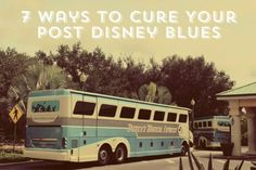 """You are having the most magical time at Walt Disney World. Then, you come back to your resort room that final night only to find your eviction notice, the dreaded """"Tragical Express"""" papers, the sign that your vacation has come to an end. Now what? It has gone too fast and you are already …"""