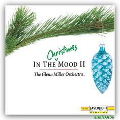 The Glenn Miller Orchestra is back with volume 2 of favorite Christmas songs including White Christmas, Home for Christmas, Santa CLaus is Coming to Town and 9 more that will set your toes a-tappin'. Christmas Mood, Christmas Music, Holiday, Xmas, Lets Do It, Let It Be, Danny D, The Glenn, Bass Clarinet