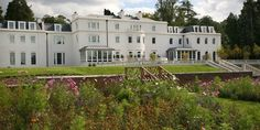 Coworth Park Hotel http://www.bonvivant.co.uk/the-guide/hotels/210-coworth-park-hotel-review.html
