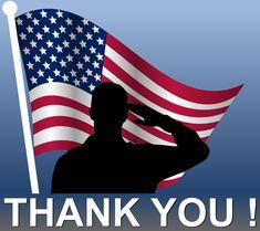 Honoring Our Fallen Heroes On Memorial ...