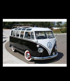 Volts wagon bus