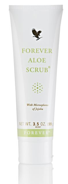 Unlike some scrubs that use plastic microbeads, we use jojoba microspheres which roll gently over your skin. http://wu.to/EcPPTZ