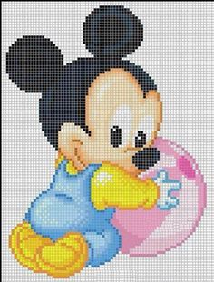 Free knitting pattern for paw print washcloth or dishcloth or afghan square Cross Stitch Beginner, Just Cross Stitch, Simple Cross Stitch, Cross Stitch Baby, Cross Stitch Kits, Cross Stitch Charts, Cross Stitch Designs, Easy Cross, Disney Cross Stitch Patterns
