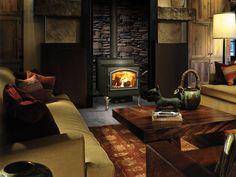 Quadra-Fire | 5700 Step Top Wood Stove