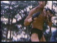 Enter the Dragon- Bruce Lee VS Sammo Hung.   originator of the Mixed martial arts.