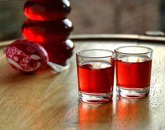 Vino caliente y especiado, típico en invierno en Alemania y otros países de Centroeuropa