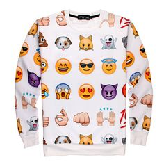 Beat the cold in style:  Emoji Sweatshirt .. You know where to find it http://monroe-apparel.myshopify.com/products/tiger-sweatshirt-2017-new-brand-sportswear-emoji-hoodies-men-cotton-mens-spring-hoodies-3d-sweatshirts-hoody-jacket-tops-variant-1?utm_campaign=social_autopilot&utm_source=pin&utm_medium=pin