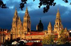 Cathedral of Santiago de Compostela, Santiago de Compostela, Galicia, Spain