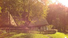 Roumanian house