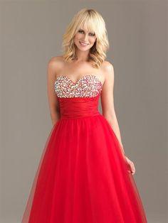 hitapr.com bright red dresses (16) #reddresses