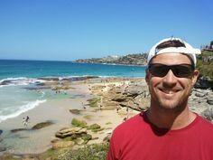 Bondi to Coogee Beach Coastal Walk, Sydney
