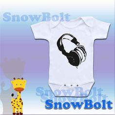 headset on extra soft baby o... from snowbolt on Wanelo