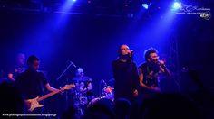 Magic de spell - Εμένα οι φίλοι μου είναι live @ Kyttaro 13/5 Music Videos, Concert, Life, Recital, Concerts