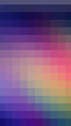 Colorful Squares Pattern IOS 7 iPhone 5 Wallpaper uploaded in Wallpapers Samsung Galaxy Wallpaper, Iphone 5 Wallpaper, Wallpaper Backgrounds, Geometric Wallpaper, Game Design, Color Patterns, Color Schemes, Skin Color Palette, Color Palette Challenge