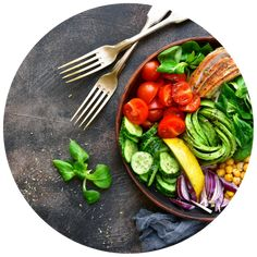 Enjoy the freshness of summer by eating delicious salads. Life Challenges, 30 Day Challenge, Better Life, Salads, Eat, Ethnic Recipes, Summer, Food, Challenge 30 Days