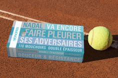 C'est le début du tournoi de Roland Garros ! Nadal encore favori cette année...