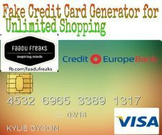 0e84dc94eaaa8b69185d8896cb4a1322 - How To Get A Fake Credit Card For Netflix