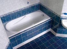 Ремонт квартир в Новороссийске - Новосервис. Звоните - 8 918 644 87 90: Установка ванны в Новороссийске, монтаж ванны в Но...