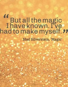 Shel Silverstein, Where the Sidewalk Ends