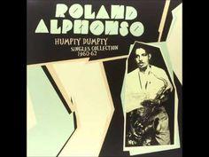 ROLAND ALPHONSO - Proof Rum