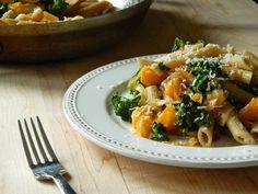 Autumn Pasta | 29 Delicious Whole Wheat Pasta Dishes