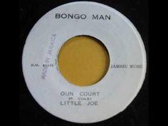Little Joe - Gun Court