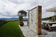 Beautifully re-designed private residence in Zurich: Hasenacher